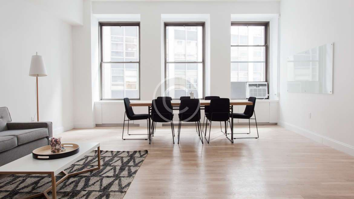Complete Office Cleaning Solutions